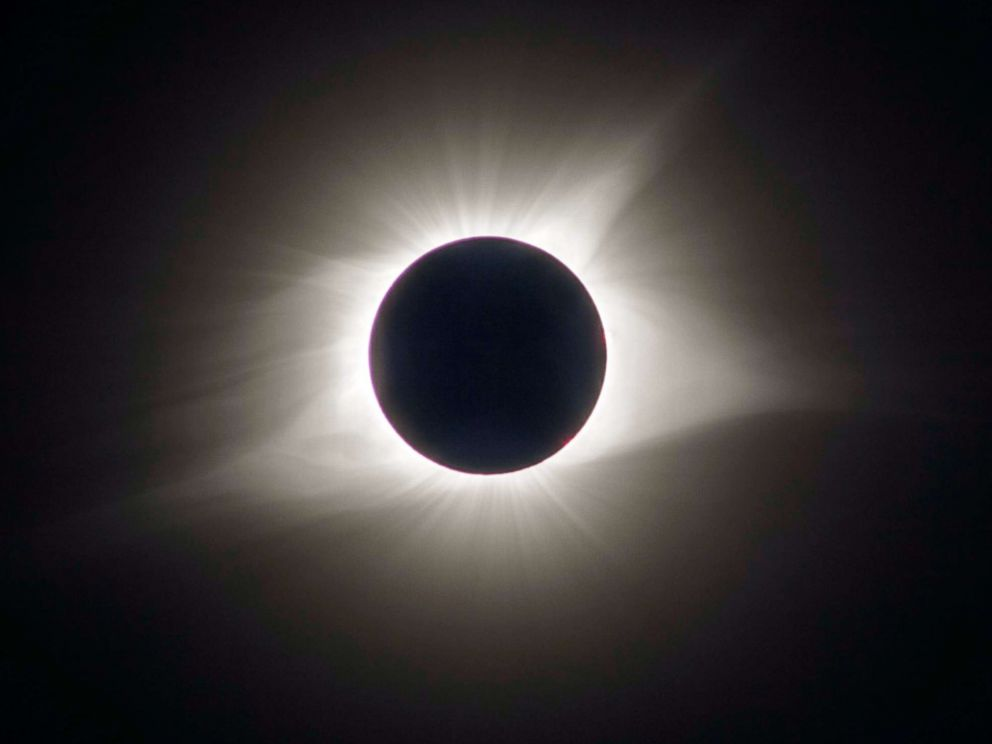Total solar eclipse 2017: Best photos from around the US ...