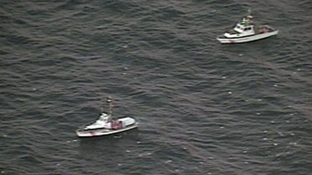 Jan 31 2000 Alaska Airlines Plane Crash Video Abc News