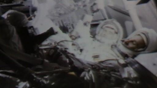 Jan. 27, 1967: Three Astronauts Killed by Fire in NASA's ...