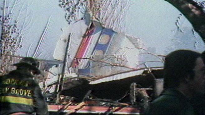 May 25 1979 Aa Flight 91 Crashes Video Abc News