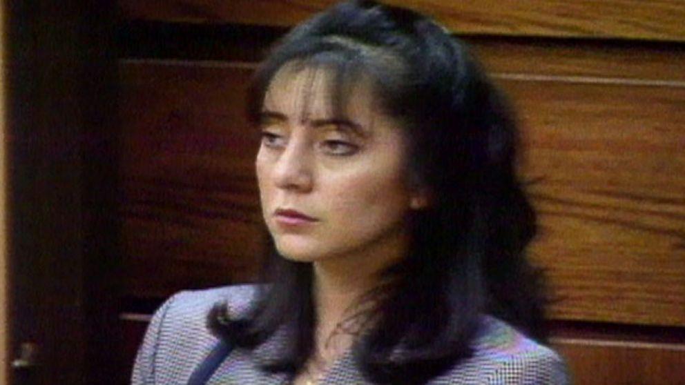 Jan 10 1994 Lorena Bobbitt Trial Begins Video Abc News