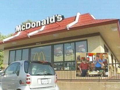 Mcdonald S Hiring At Guantanamo Bay Location Abc News