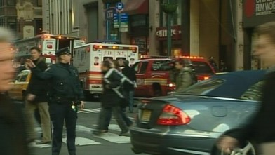 New York Woman Crushed In Elevator Accident Video Abc News