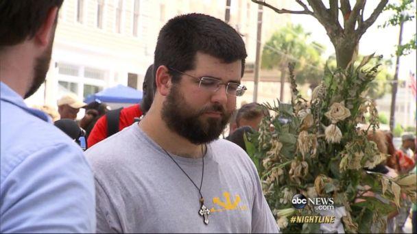 White Separatist Calls Dylann Roof A Victim Abc7 Com