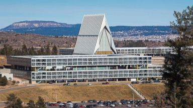 'You should be outraged': Air Force Academy superintendent addresses racial slurs found on campus