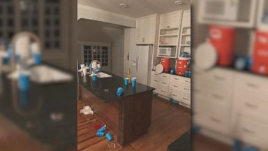 Airbnb guest accused of throwing wild house party that caused over $18,000 in damages