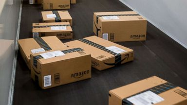 Amazon investigating allegations workers were paid for confidential data, deleting bad reviews