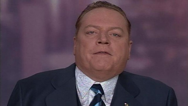 Larry Flynt Does Not Want His Shooter Executed Video Abc