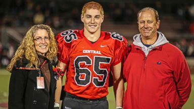 Manslaughter charges dismissed in Penn State hazing case