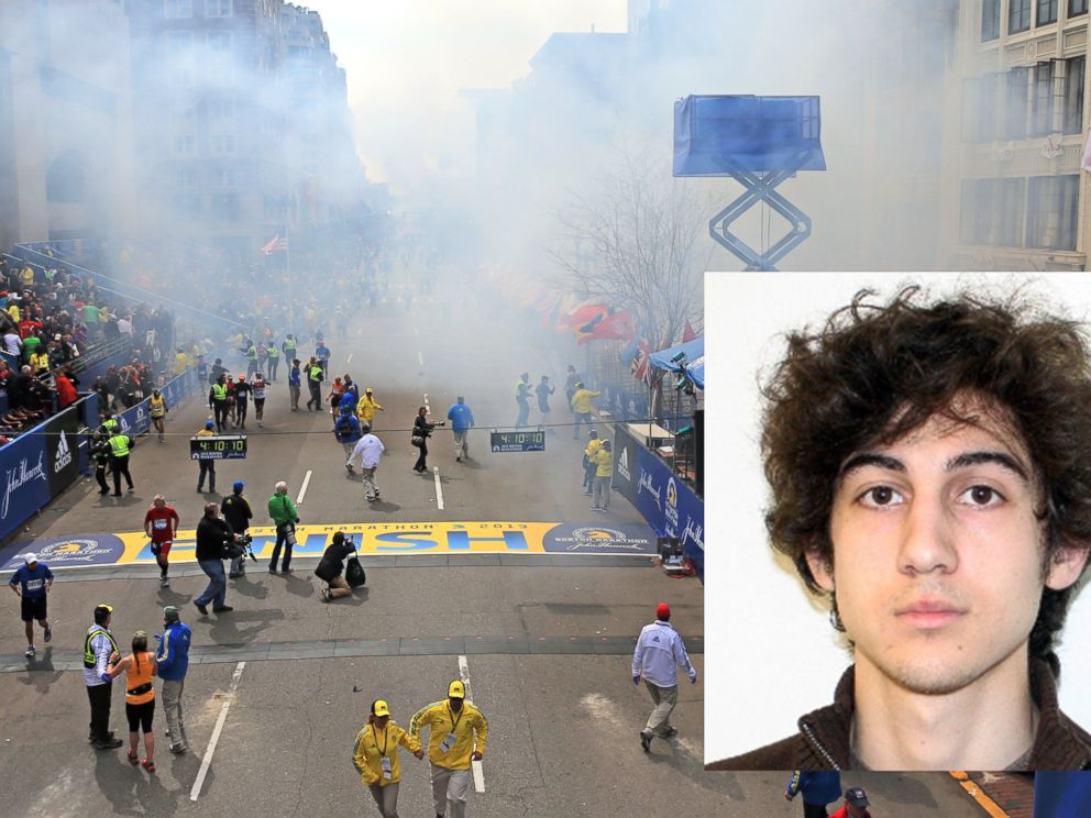 Boston Marathon Bombing: Inside Dzhokhar Tsarnaev's 'It Was Him' Defense Strategy - ABC News