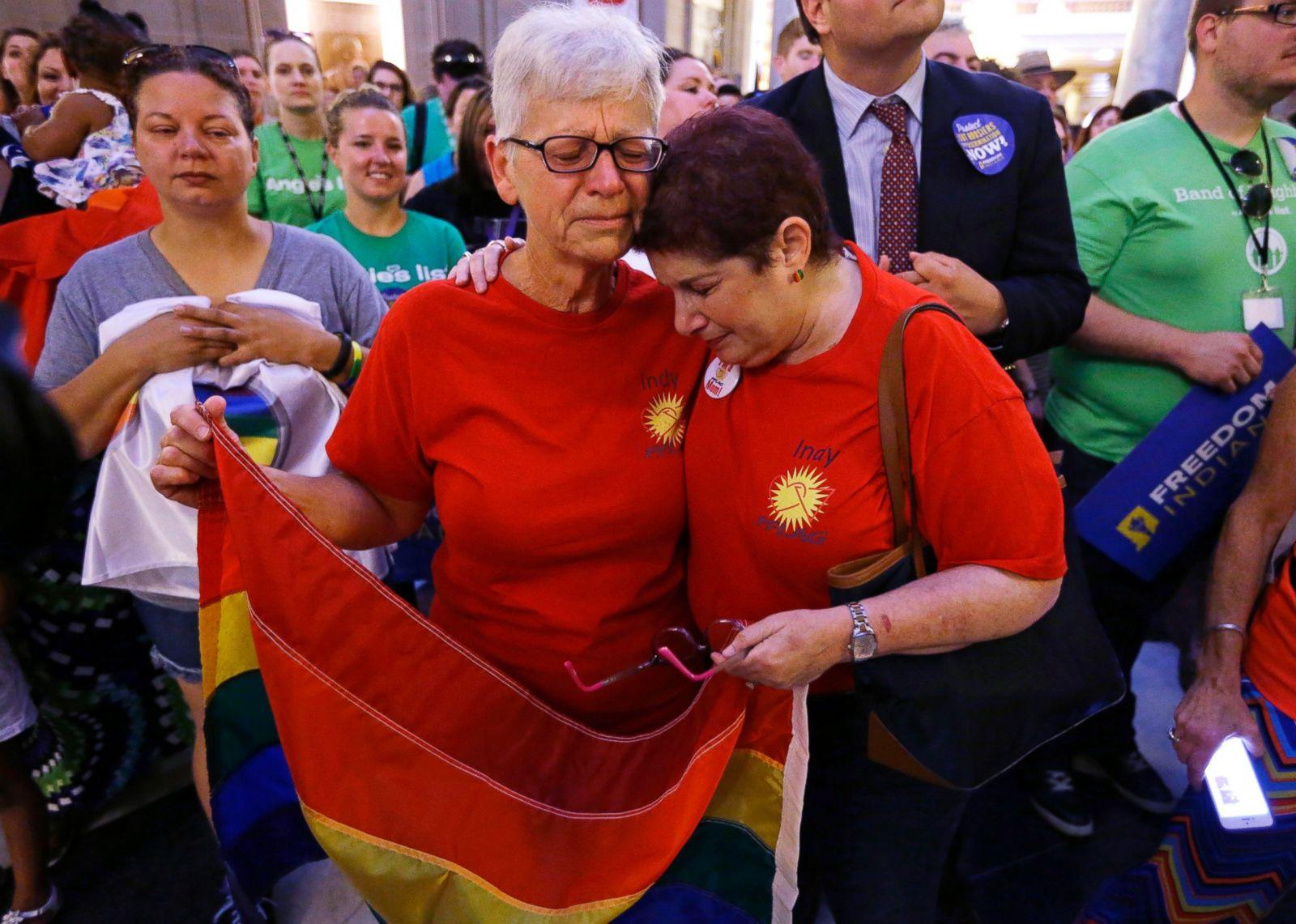 same sex marriage kansas city in North Bay