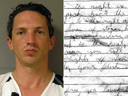 Serial Killer Israel Keyes' Suicide Letter Is Creepy Ode to Murder