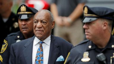 Bill Cosby conviction, sentencing will make sexual-assault survivors feel 'safer' to speak out, accuser says