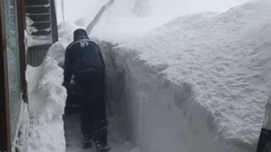 Arctic outbreak on the way for most of eastern US