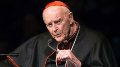 Vatican cardinal defends Pope Francis against allegations that he covered up sexual misconduct accusations