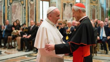 Embattled US Catholic Cardinal Donald Wuerl to meet with Pope Francis about possible resignation over abuse scandal