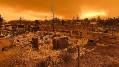 Northern California wildfire kills 7th victim, burns over 150,000 acres