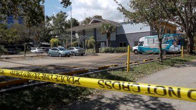 Husband, wife die weeks apart after their Florida nursing home overheated