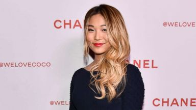 Fresh off Olympic glory, Chloe Kim says she hopes to use her platform to fight bullying