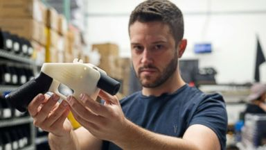 Company selling 3D-printed gun blueprints online despite court injunction