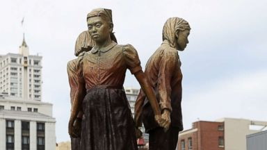 Mayors of San Francisco, Osaka battle over 'comfort women' statue and 'sister city' relationship