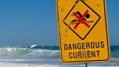Tropical Storm Chris to become hurricane, bringing dangerous rip currents to East Coast beachgoers