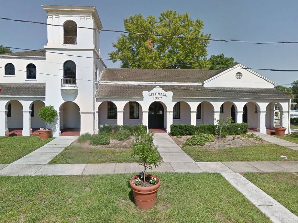 PHOTO: The City of Davenport, Florida, is represented in a Google Street View image.