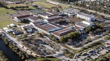 2 Stoneman Douglas campus monitors fired in the wake of February massacre