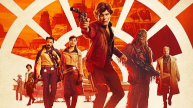 Movie magic: Inside the visual effects of 'Solo: A Star Wars Story'