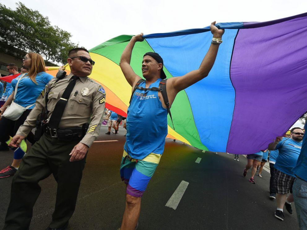 security purposes in gay parties