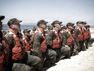 Navy Seal Team 6 Training