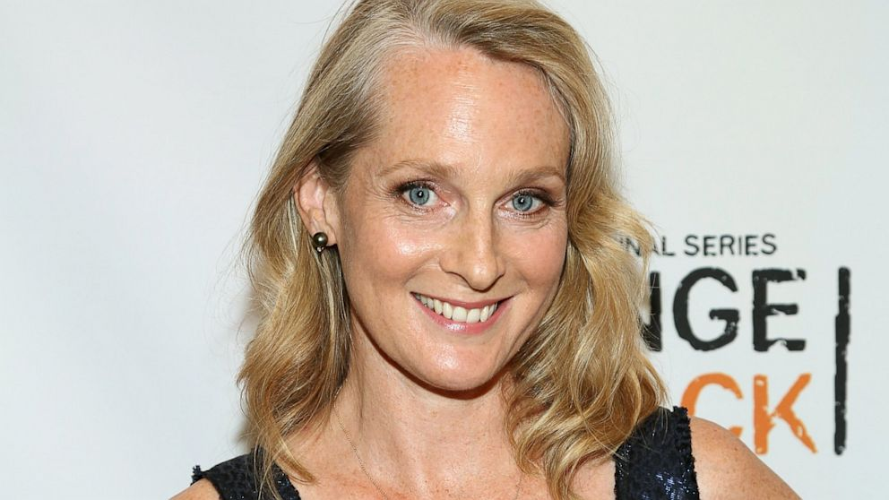 Image result for Piper Kerman photos