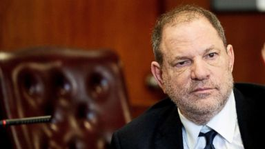 Harvey Weinstein could face life sentence for new alleged sex crimes