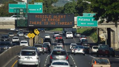 FCC: Person who sent false Hawaii missile alert refusing to cooperate
