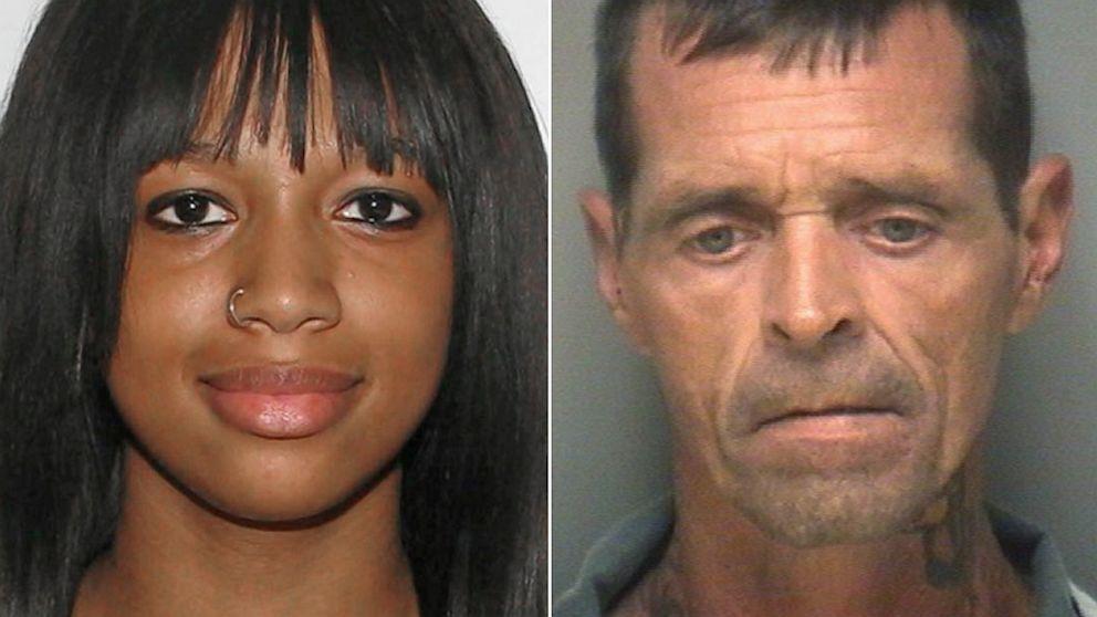Suspect in Custody But Teen Alexis Murphy Still Missing ...