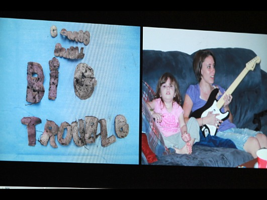 Casey Anthony Trial Evidence Photos Picture   Casey ... Caylee Anthony Evidence