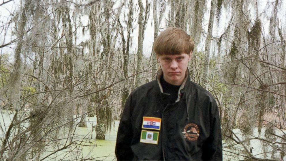 Charleston Shooting: A Closer Look at Alleged Gunman Dylann Roof - ABC News