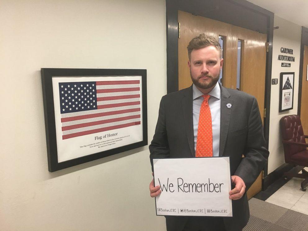 PHOTO: State Senator Julian Cyr, D-Mass.
