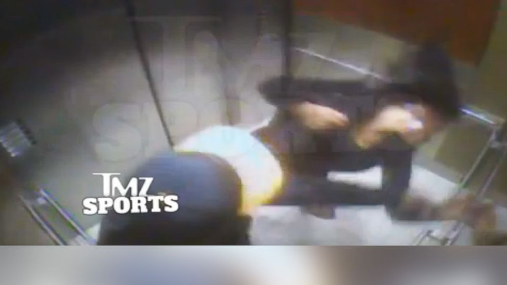 ray rice cut by baltimore ravens after video of elevator