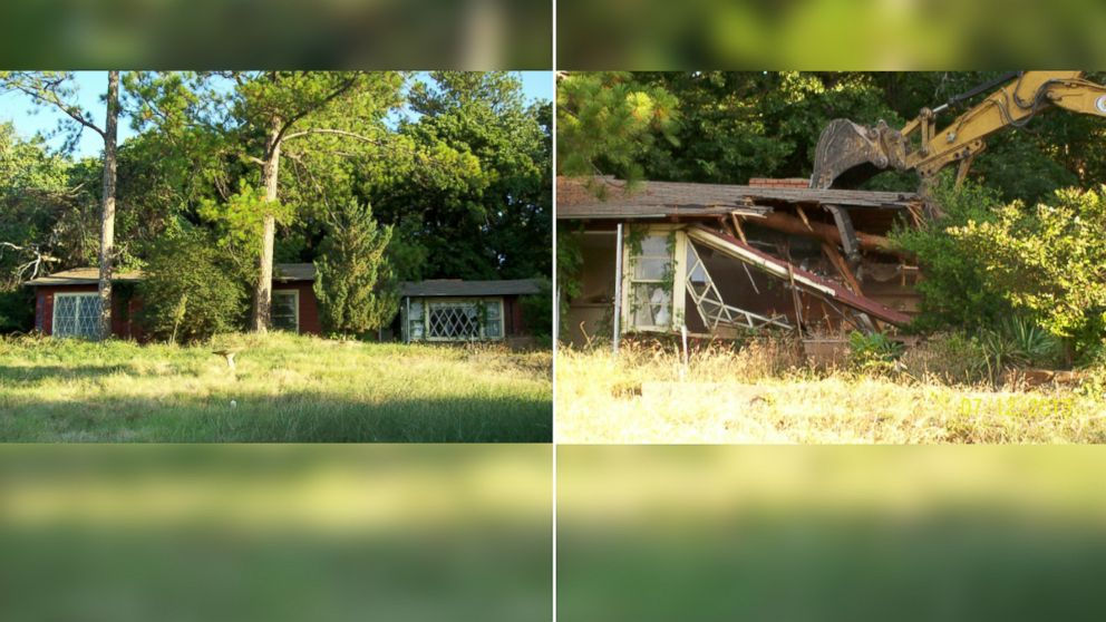 Fort Worth Couple Still Fighting City Over Home Demolished