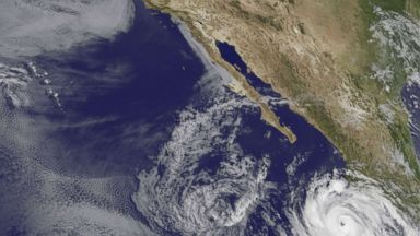 Hurricane Bud is weakening, could hit Mexico as tropical storm