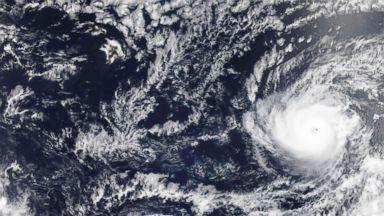 NOAA forecasts less active Atlantic hurricane season due to El Nino, cooler water temperatures