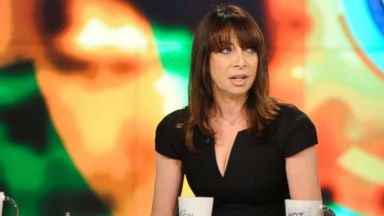 Illeana Douglas details her allegations against Les Moonves