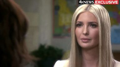 Exclusive: Ivanka Trump defends use of private email, brushes aside Mueller probe