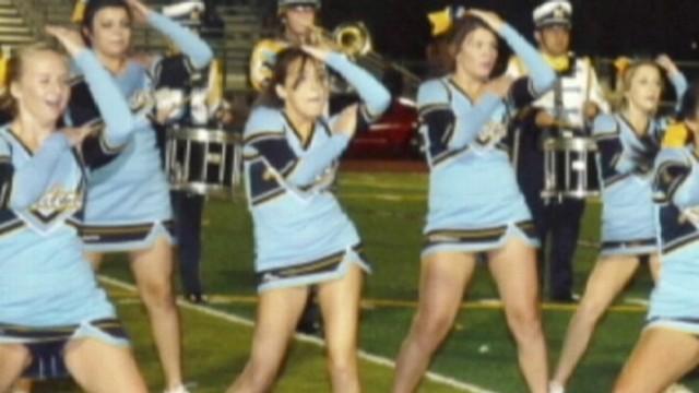 Yearbook Skirt 47