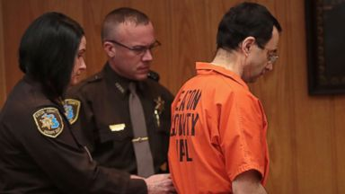 MSU agrees to pay gymnastics doctor Larry Nassar's accusers $500 million in settlement