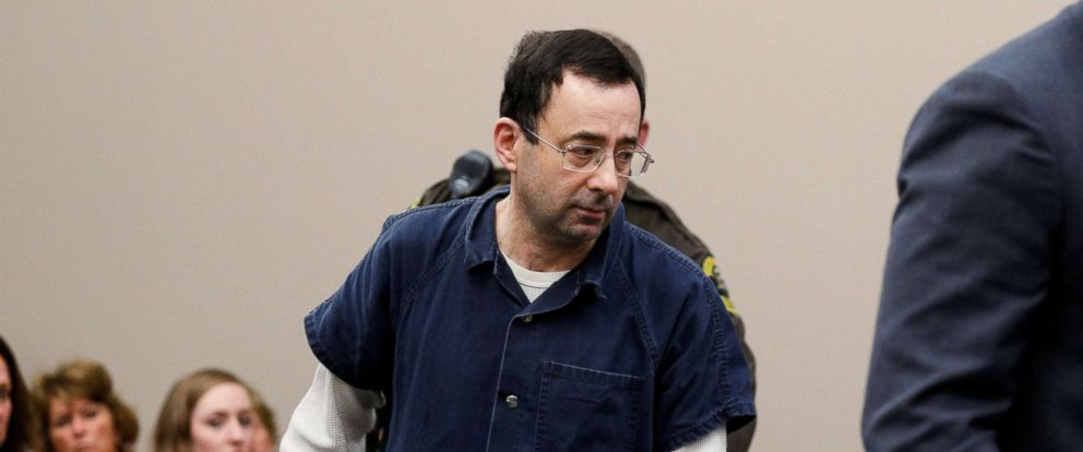After Larry Nassar, how to talk to kids about sexual abuse ... - photo#6