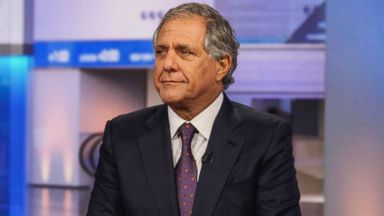 Les Moonves accuser speaks out: 'He took my whole career'