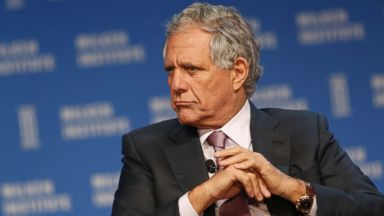 CBS denies $120 million severance payout to former CEO Les Moonves
