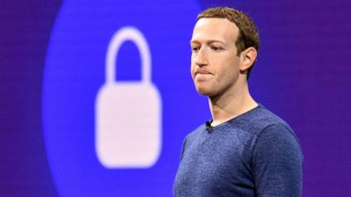 Facebook says attack exposed personal information of 50 million users